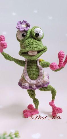 PDF Лягушка Тори крючком. FREE crochet pattern; Аmigurumi animal patterns. Амигуруми схемы и описания на русском. Вязаные игрушки и поделки своими руками #amimore - Лягушка, маленький лягушонок, frog, rana, sapo, grenouille, frosch, żaba, žába, froskur, kurbağa. Amigurumi doll pattern free; amigurumi patterns; amigurumi crochet; amigurumi crochet patterns; amigurumi patterns free; amigurumi today.