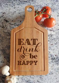 kikb597 Personalized Cutting Board inscription kitchen gift