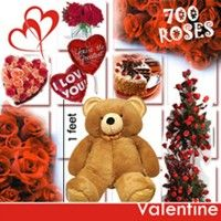 Check out our exclusive Valentines Day Gifts collection including valentines flowers, valentines chocolates, valentines cakes, valentines jewelery, valentines roses, valentines gift hampers, valentines gifts for him, valentines red roses, valentine gifts for her, romantic valentines gifts, valentines gifts for friend, teddy bears, valentines day gift ideas. Send valentines day gifts to your loved ones in India. http://www.floristsinindia.com/Valentine-Gifts-for-Him
