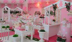 Festa Provençal - Site Oficial: Ursinhas rosa e floral!