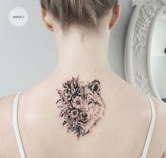 Idea for Riley's tattoo