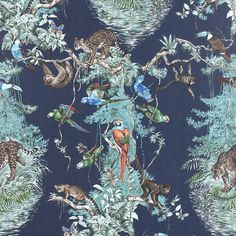 Luxurious Hermès Fabrics | The English Room
