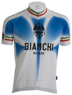 Bianchi Milano Niaoka Jersey - Store For Cycling 0baaad032