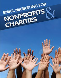Email Marketing for Nonprofits & Charities (via AWeber)