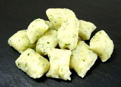 Kochglück: Kräutergnocchi