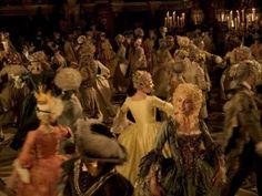 Casanova - The venetian Masquerade ball Lena Olin, Venetian Masquerade, Masquerade Ball, Masquerade Costumes, Lauren Cohan, Natalie Dormer, Charlie Cox, Italy Images, Kino Film