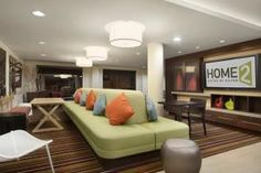 #Low #Cost #Hotel: HOME2 SUITES BY HILTON BALTIMORE DOWNTOWN MD, Baltimore, USA. To book, checkout #Tripcos. Visit http://www.tripcos.com now.