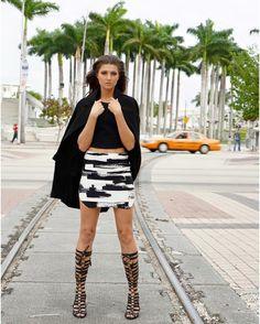 Style Link Miami Street Style