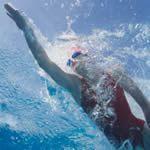 Four Focused Swim Workouts