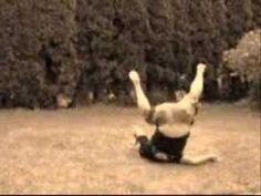 Scott Sonnon Tactical Gymnastics applications