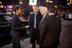 Major Crimes - Season 2 Episode 7 Still