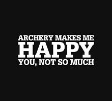Happy Archery T-shirt T-Shirt