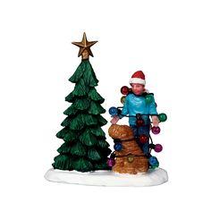 Christmas Tangle