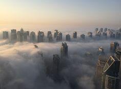 ...Dubai (Platz zwölf).
