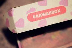 Kawaii Box February 2018 / International Giveaway