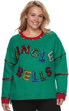 b8dc120fd Eat Me Christmas Sweater | Fashion | Funny christmas sweaters, Christmas  sweaters, Ugly xmas sweater
