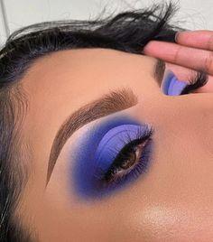 kit makeup eyeshadow makeup ideas eyeshadow makeup look eyeshadow makeup tutorial makeup cartoon makeup palette makeup designs makeup demo Makeup Eye Looks, Eye Makeup Art, Cute Makeup, Makeup Geek, Skin Makeup, Makeup Inspo, Eyeshadow Makeup, Makeup Addict, Simple Eyeshadow