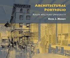 architecture portfolio vongvanij architectural drawing render