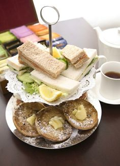 How to Host an Afternoon Tea   The Tasteful Life ~ tips and ideas galore!