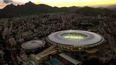 Du six au 21 août, le tournoi olympique de volleyball prendra place dans l'un des plus importants stades couvertsdu Brésil,...