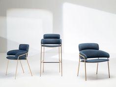 STRIKE Restaurant chair by Debi design DebiLab