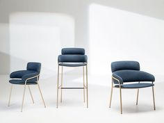 STRIKE Restaurant chair by Debi design DebiLab