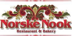 Norske Nook Restaurant & Bakery
