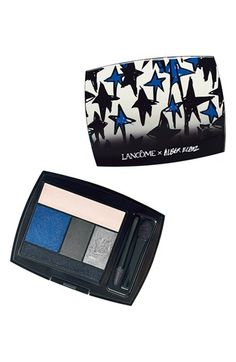 Lancome Show by Alber Elbaz Color Design Shadow & Liner Palette in Midnight Rush
