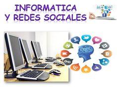 Redes sociales Ahora Centros