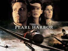 """""""Amar você me manteve vivo, enquanto eu estava na água,  eu fiz um trato com Deus.  Se ele me deixasse ver seu rosto mais uma vez,  nunca mais pediria nada a ele.  Bom, ele cumpriu a parte dele e eu vou cumprir a minha,  irei embora sem pedir nada!""""   (Pearl Harbor)"""