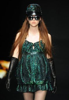 spring summer 2013, emerald - Google Search