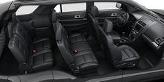 2016 Ford Explorer - Build & Price