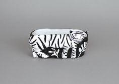 Image of Tiger Soap Bar Holder
