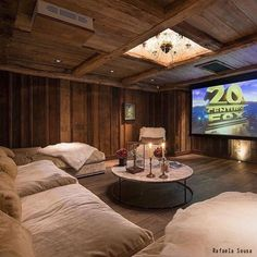 Home Theater | Guide to Home Theater Systems by ImproveNet
