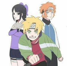 Naruko Uzumaki, Boruto And Sarada, Sasuhina, Narusaku, Hinata Hyuga, Naruto Anime, Otaku Anime, Sakura And Sasuke, Sakura Haruno