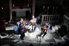"""The Locke Consort (Netherlands)  """"The World of Purcell: M. Locke, G. B. Buonamente, T. Hume, H. Purcell, D. Mell, A. Corelli, J. Blow, J.-B. Lully, R. de Visee, J. Jenkins"""" Croatia, Baroque, Netherlands, Concert, World, The Nederlands, The World, Recital, Holland"""