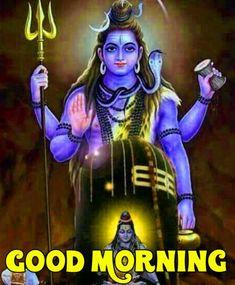 Good Morning Shiva hd pics free download