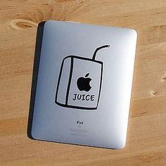 i like juice
