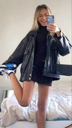 Mode Outfits, Retro Outfits, Cute Casual Outfits, Winter Outfits, Fashion Outfits, Grunge Outfits, Beach Outfits, Fashion Hacks, Fashion Trends