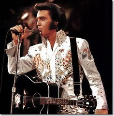 Eterno The King Elvis Presley