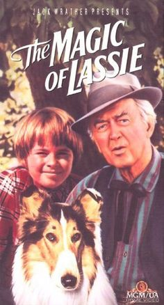 Pictures & Photos from The Magic of Lassie (1978) with Jimmy Stewart