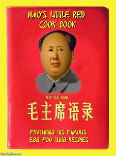 Mao´s Cook Book