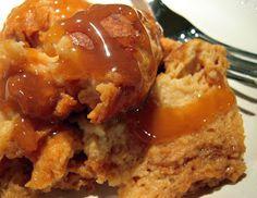Plain Chicken: Crock-Pot Creme Brulee French Toast