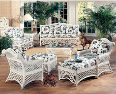 Wicker Warehouse Specializes In Rattan And Outdoor Furniture Indoor