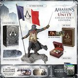 Assassin's Creed: Unity Collector's Edition - PlayStation 4, Multi