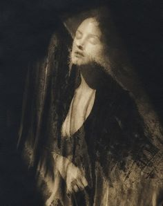 - Josephine Sacabo: El Fulgor (The Brightness) The Dark Side, The Villain, Our Lady, Draco Malfoy, Slytherin, Dark Art, White Photography, Ethereal, In This World