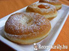 Könnyed szalagos fánk Lidl, Doughnut, Donuts, Food, Diet, Frost Donuts, Beignets, Essen, Meals