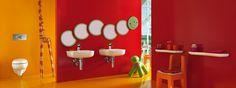 Kids' Bathrooms That Make Washing Hands Fun   HGTVRemodels.com