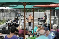Worcester to embark on Out to Lunch concert series Out To Lunch, Community Boards, Rhythm And Blues, Worcester, Lunch Time, Local Artists, Farmers Market, Tables, Veggies