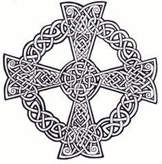 кельтские орнаменты - Поиск в Google